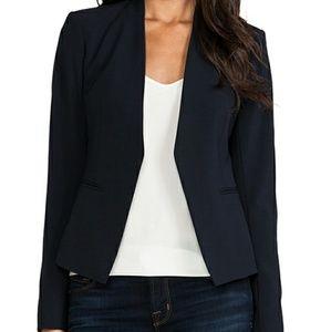 Theory Lanai Edition Open Jacket Sz 4 NWOT $395